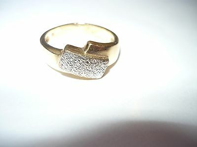 Bague Taille 58