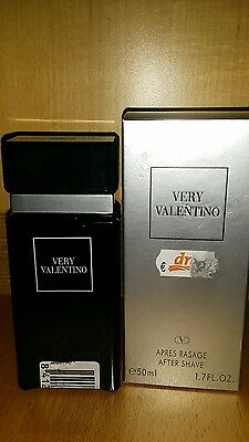 Very Valentino Aftershave