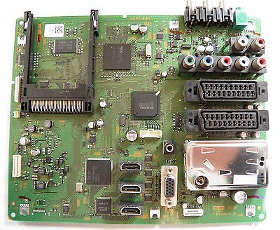 100% working Main AV Board 1-876-638-11 for TV Sony KDL-37V4000