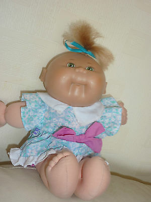 Cabbage Patch Kids doll - CPK 1995