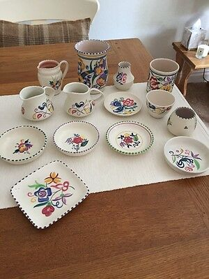 Small Poole Collection
