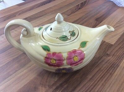 Aladdin Arthur Wood Teapot Made In England