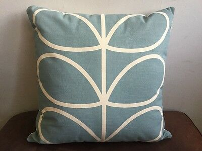 Orla Kiely cushion new without tags