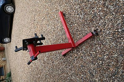 Sealy engine stand 350kg