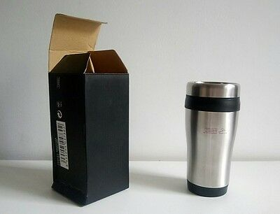 thermos THALYS - Objet publicitaire - Neuf