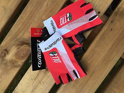Wilier 110 anniversary Cycling Gloves
