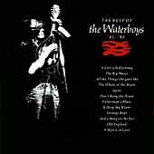 The Waterboys - Very Best Of - Greatest Hits Collection Cd Album Brand New