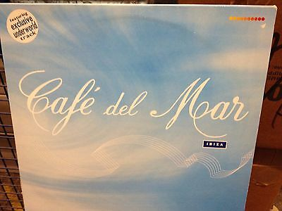 Cafe Del Mar - Volume 1 - 2xlp