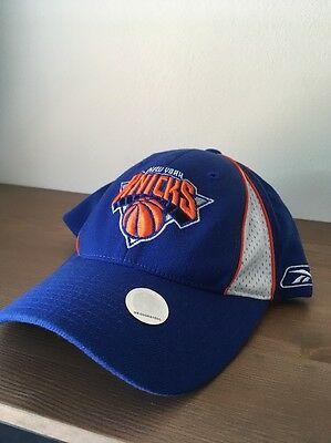 New York Knicks Reebok Retro Cap