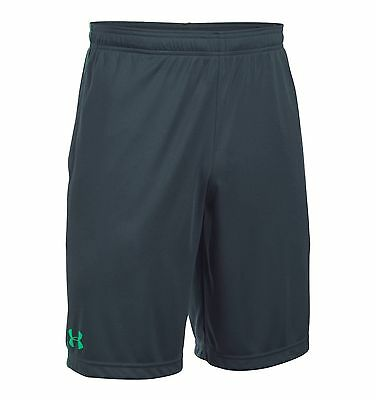 Under Armour Men's UA Tech Graphic Loose Fit HeatGear Shorts - NWT