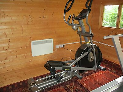 Livestrong LS12.9E ELLIPTICAL CROSS TRAINER