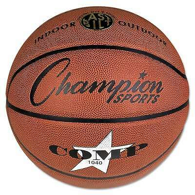 "Champion Sports Composite Basketball, Official Junior, 27.75"", Br 710858008690"