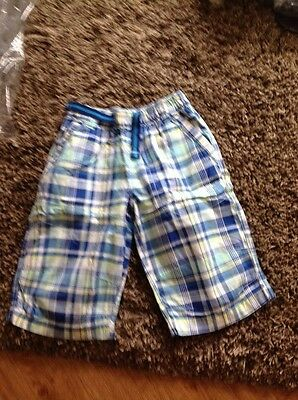 Boys shorts age 10 from Next