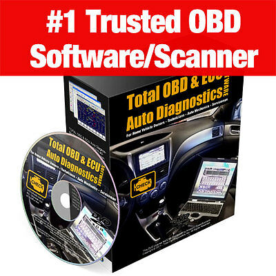 OBD 1 & 2 CAR DIAGNOSTIC SOFTWARE ECU REMAPPING & TUNING: New 2017 Updated
