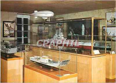 CPM Musee Naval Hotel de Cheusses Rochefort Salle Moderne 1914 a nos jours