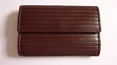 Radley Leather Wallet/Purse - Brown