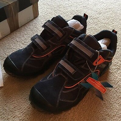 GEOX Respira Waterproof Voyager Walking shoes_size 6.5 (40)_Mens/Womens_NEW