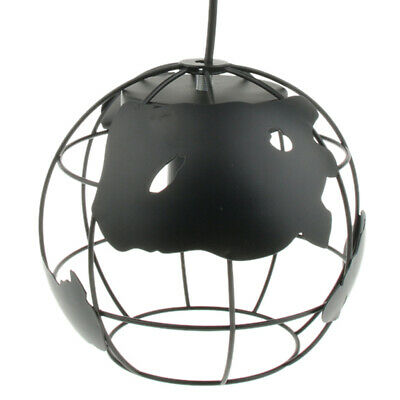 Vintage Ceiling Pendant Table Floor Lamp Light Shade Lampshade Hanging Shade
