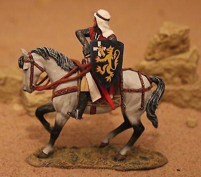 King And Country Knights Crusaders Mk86 Toy Soldiers   Britains