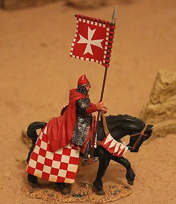 King And Country Knights Crusaders Mk90 Toy Soldiers   Britains