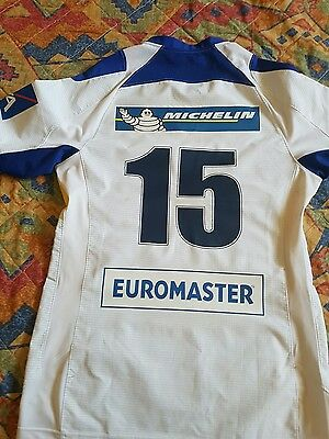 maillot rugby asm clermont Auvergne