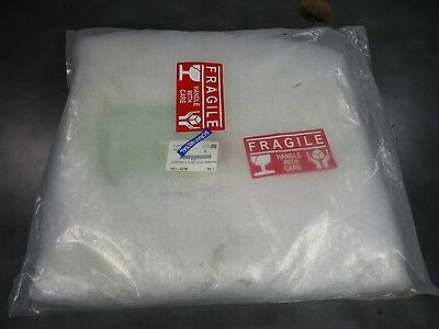 AMAT Applied Materials 0021-43796 Cover Ring NI AL ARC-Sray 300mm PVD (New)