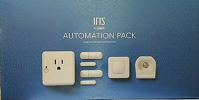 Iris 9404-L Home Automation Pack - New