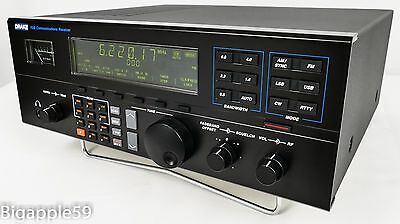Drake R8B AM SW Ham Radio Shortwave Receiver w/ VHF  ***DELUXE SHORTWAVE UNIT***