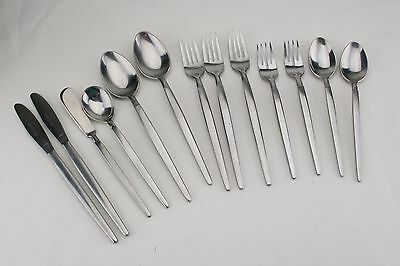 SRI Astro Vintage Stainless Flatware Japan Your Choice of Sets