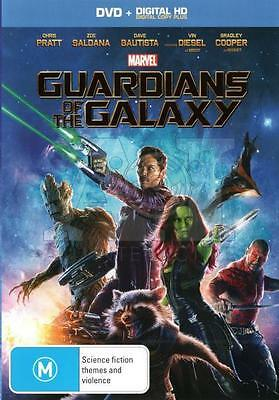 Digital code ONLY- SD- Guardians Of The Galaxy