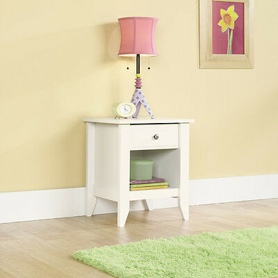 Night Stand Jamocha Wood Shoal Creek Collection 409942