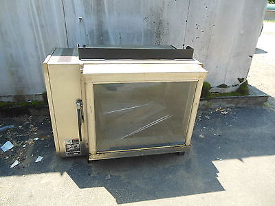 """b K I"" Commercial Counter Top Electric Rib / Chicken Rotisserie Oven  # Dr-34"