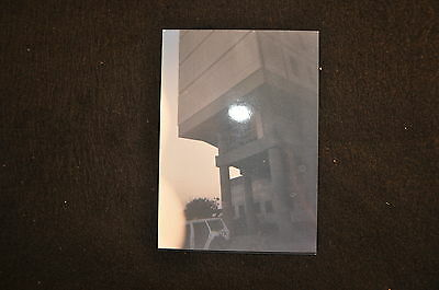EARLY OPERATION IRAQI FREEDOM 1st ARMORED DIVISION PHOTO - BUILDING