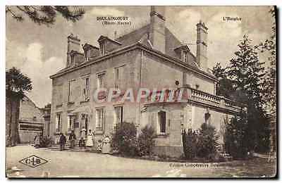 CPA Doulaincourt L'hospice