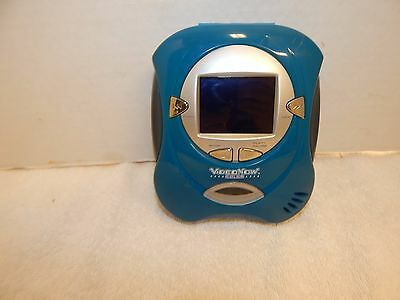 Video Now Color Personal Video Player Blue