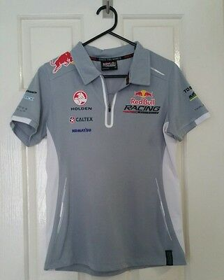 Ladies Holden Polo shirt