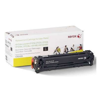 Xerox® 006R01439 Replacement Toner for CB540A (125A), 2500 Page Y 095205756821