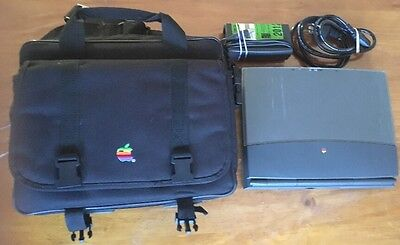 Apple PowerBook 1400cs/166
