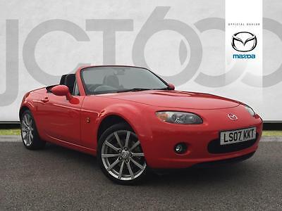 2007 Mazda MX-5 I ROADSTER SPORT Manual Convertible