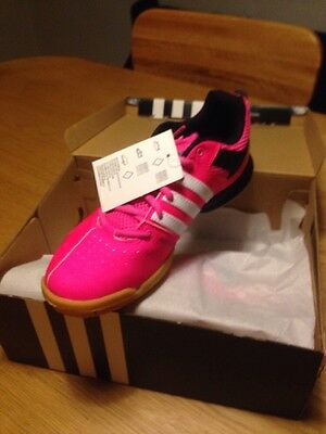 Adidas  Quickforce 5 W M18031