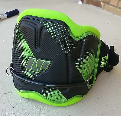 NP Kite Surfing Harness 2014 Size small