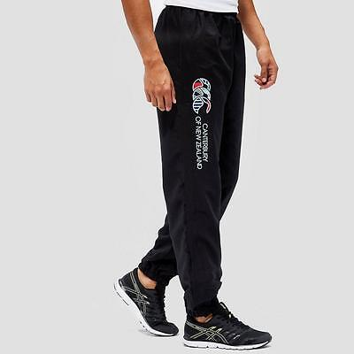 Canterbury Uglies Cuffed Men's Stadium Pants Black