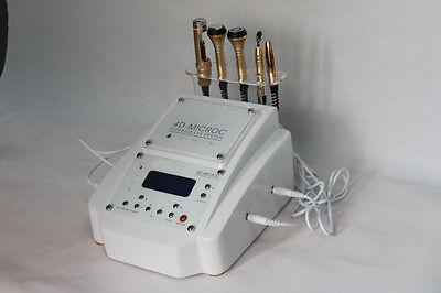 RF wrinkle removal skin lift no-needle liquid sculptor mesotherapy machine