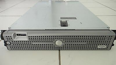 DELL Poweredge 2950 (6*300GB 15k, 32GB, 2 CPU E5430 4 Cores)