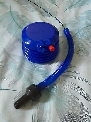 ready bed pump for toddler bed