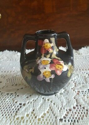 Small Vintage Bretby Pottery Vase