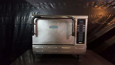 Turbochef Tornado NGCD6 Convection Microwave Rapid Cook Electric Oven