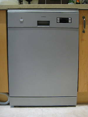 Kenwood dishwasher in very good condition. 12 setting. KDW60512