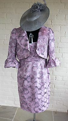 Sonia Pena Outfit Size 16 Mother Of The Bride Pink