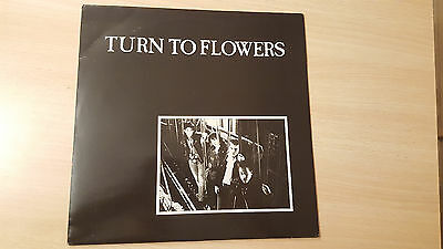 "TURN TWO FLOWERS - People Change Like The Weather Mx 12"" 1987 Imaginary Records"